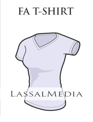 LassalMedia: Vector Graphic for FA Print Campaign