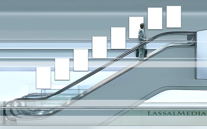 LassalMedia, Healthcare Illustrations, Vector Graphic for Canesten