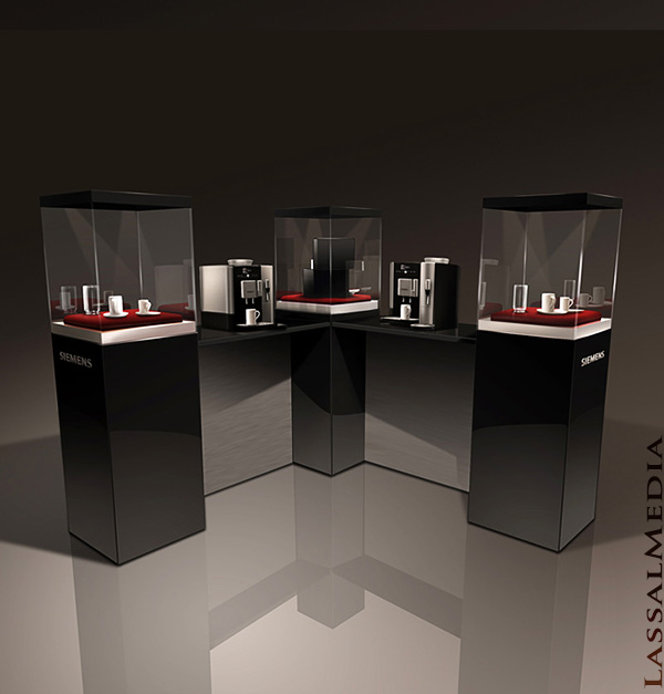 LassalMedia – Optimizing 3D Renderings for Product Visualization / Siemens-Humidor Image 02