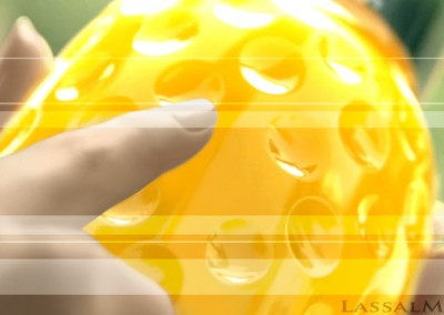 LassalMedia Granini Animatics / Samples