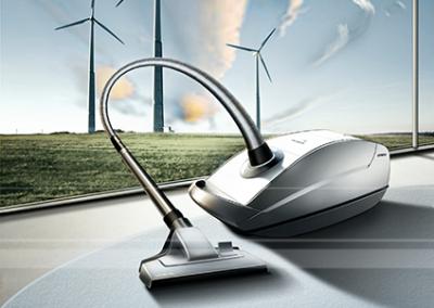 LassalMedia, photorealistic key visuals for a Siemens' vacuum cleaner campaign (samples).-03