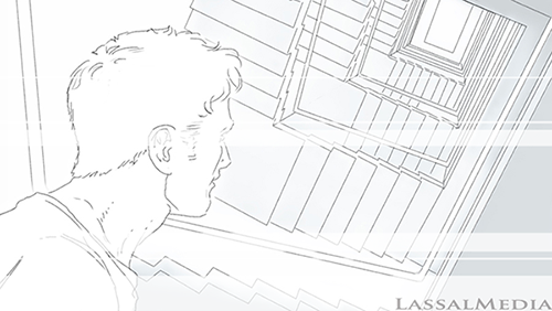 LassalMedia Nivea for Men Storyboard-mind02