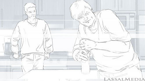LassalMedia Nivea for Men Storyboard-mind04