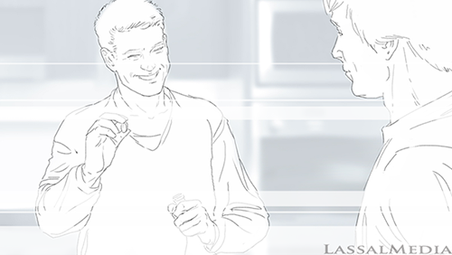 LassalMedia Nivea for Men Storyboard-mind05