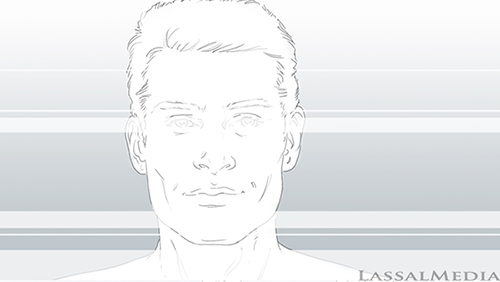 LassalMedia Nivea for Men Storyboard-mind11