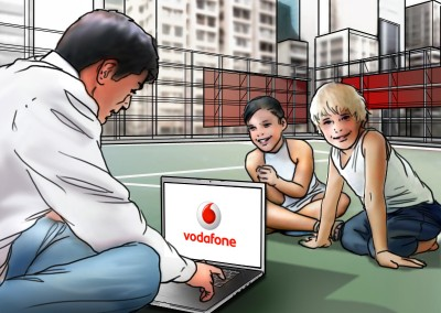 LassalMedia, quick storyboard illustrations for Vodafone (pitch)08