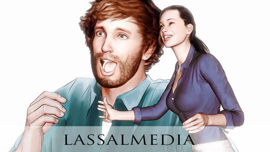LassalMedia - Animatic / Adding to an existing board