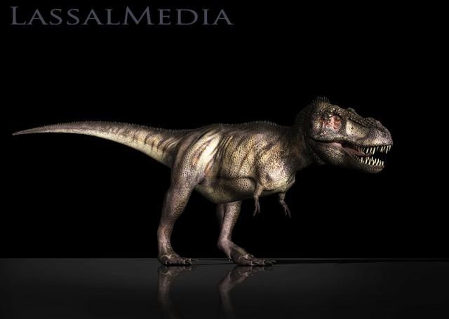 LassalMedia Dinosaurs