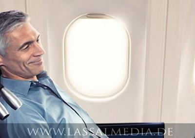 LassalMedia Animatic Samples Air Berlin