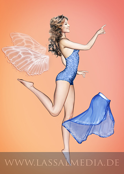 LassalMedia Fairy