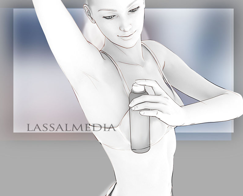 LassalMedia – animatic, work-in-progress