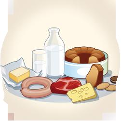 Illustrations for Web-Animation, RAMA (2)
