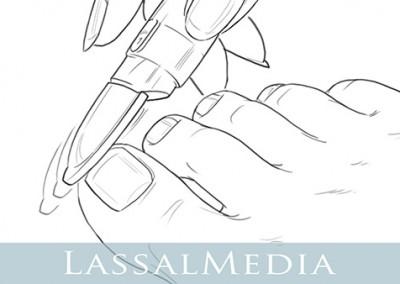 LassalMedia: Pencils for a Scholl Manual.