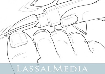 LassalMedia: Pencils for a Scholl Manual.