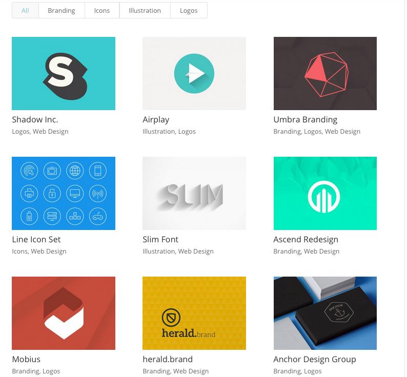 Divi WordPress Theme /Portfolio
