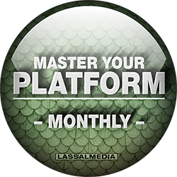 Master your Mission – Monthly