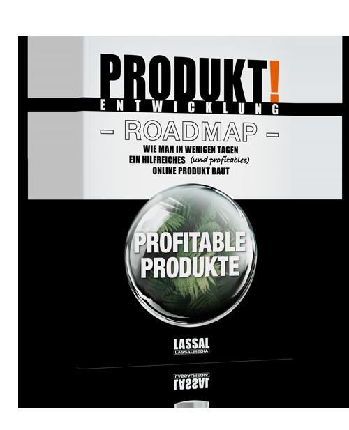 Lassal: Produkt! Entwicklung Roadmap